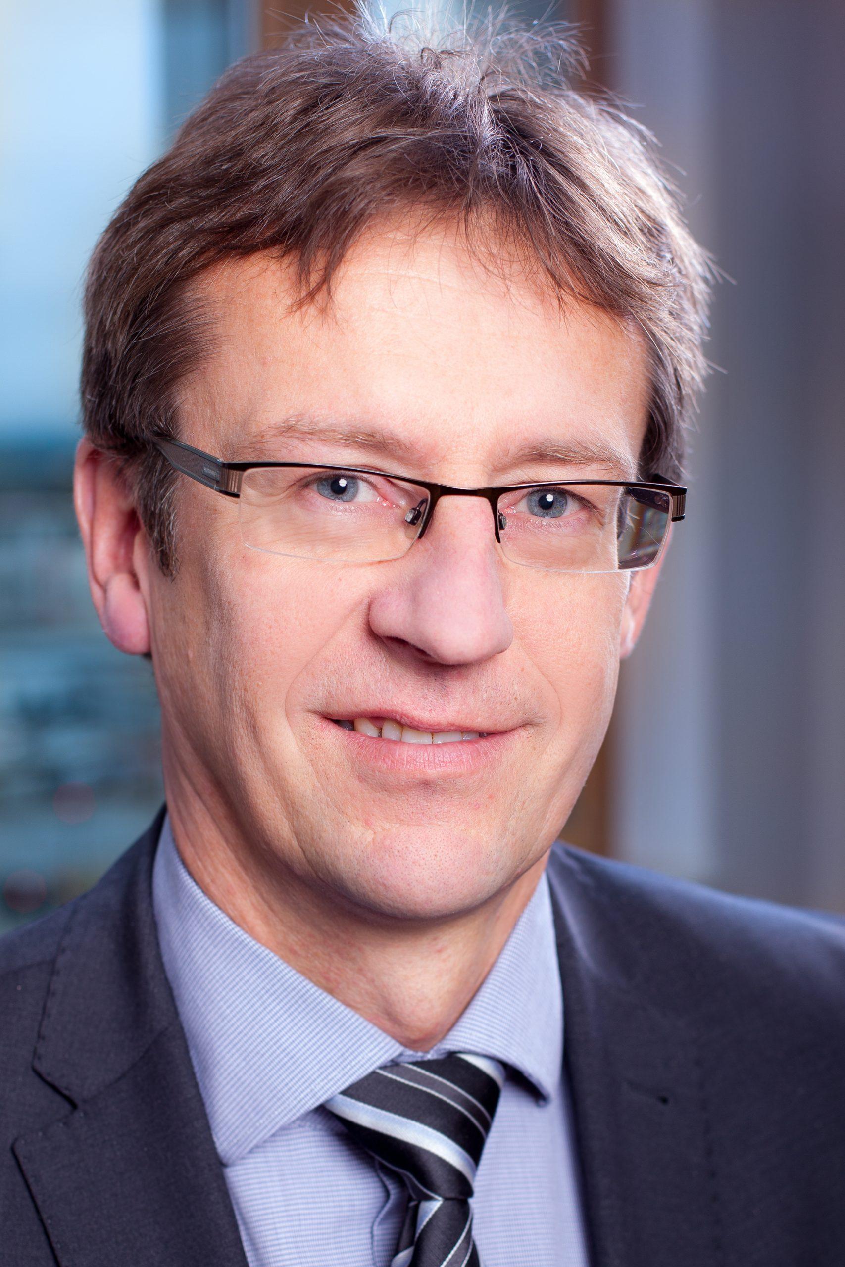 :a:k:t: Informationssysteme beruft Ralf Menzel in den Vorstand Bild