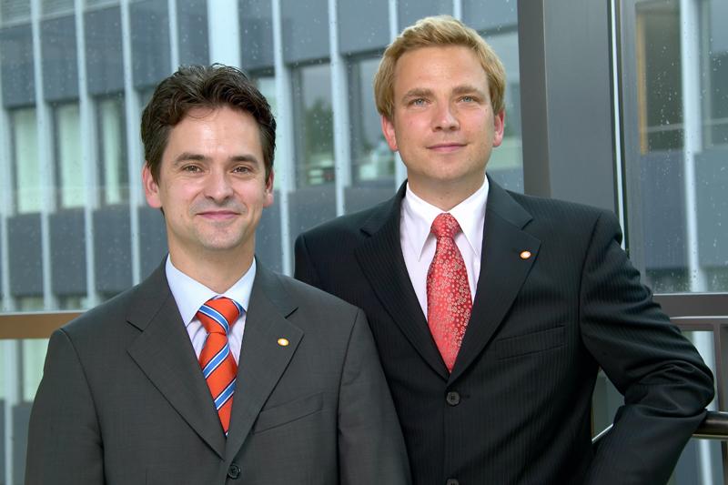 Vorstand Benjamin Müller verlässt :a:k:t: Bild