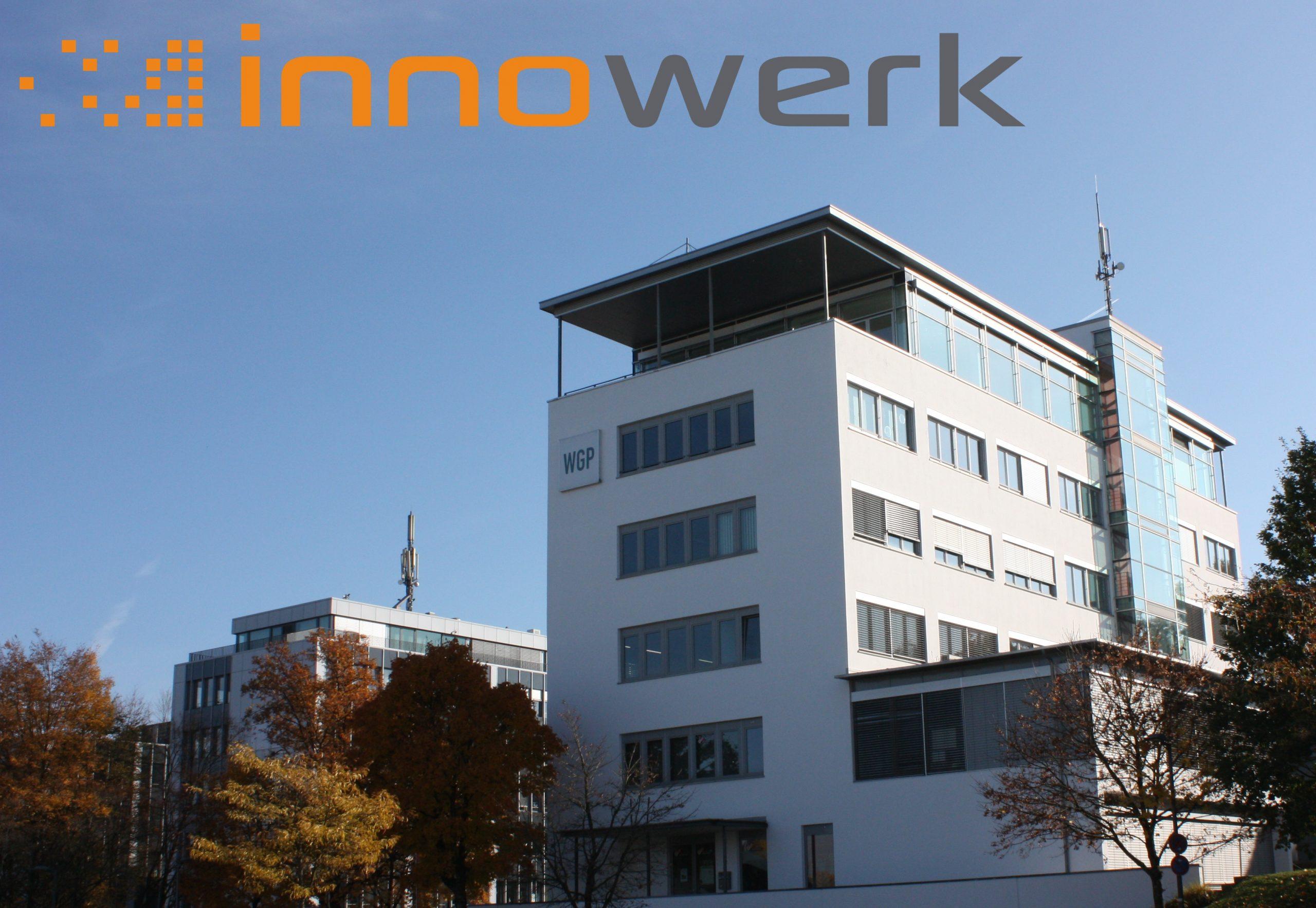 """""""Wir produzieren ihre Zukunft"""" – Umfirmierung zur Innowerk-IT GmbH Bild"""