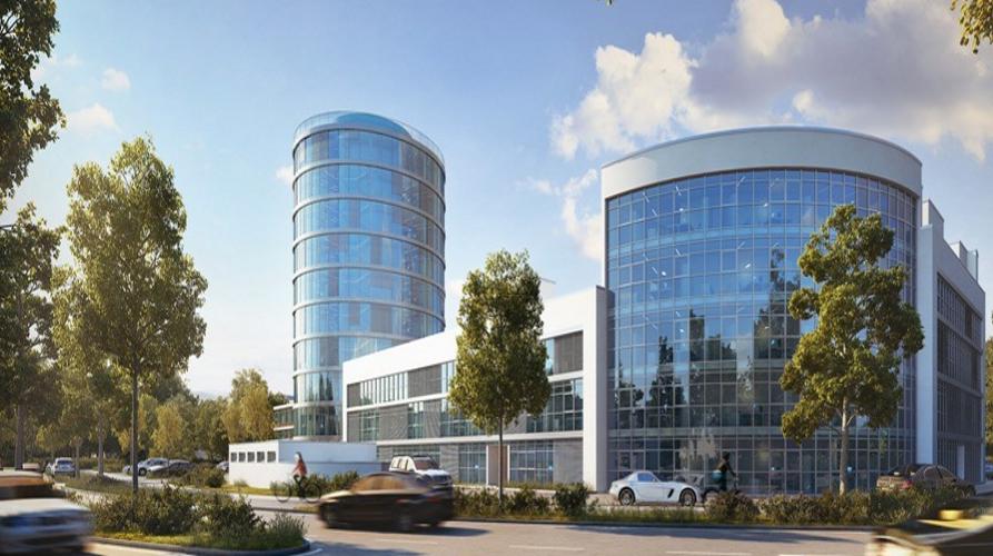 innowerk mit neuer Geschäftsstelle in München Bild
