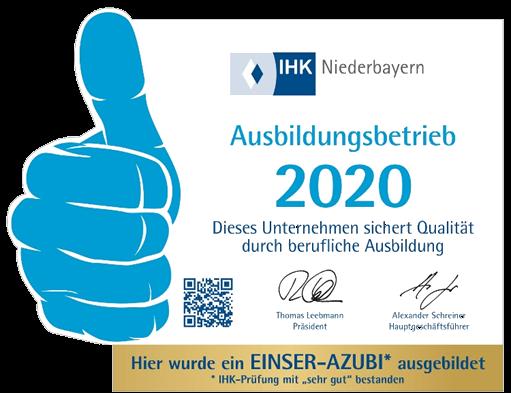 IHK Azubi 2020