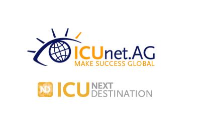 ICUnet.AG: ICU NeXt Destination Hostingprojekt