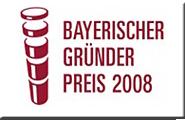 Bayrischer Gründerpreis